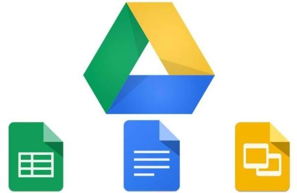 Google-Drive Images