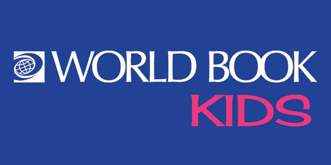World Books Kids Linked Logo