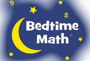 BedTime Math Linked Logo