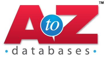 AtoZ Databases linked Logo