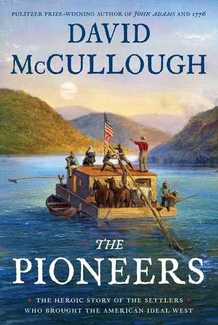 The Pioneers Book Cover