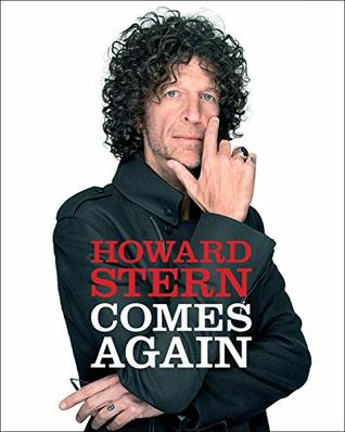 Howard Stern Book Cover