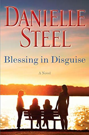 Blessing in Disguise Book Cover