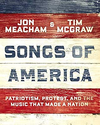 Songs of America Book Cover