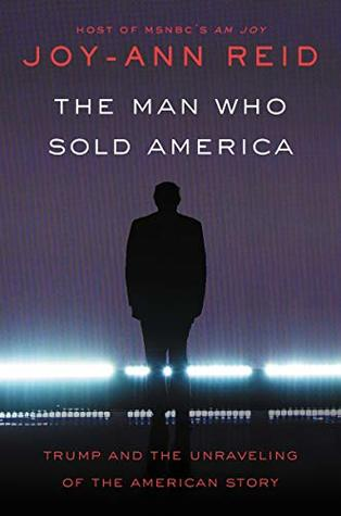 The Man Who Sold America Book Cover