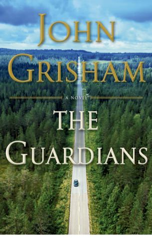 The Guardians Book Cover