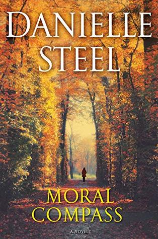 Moral Compass Book Cover