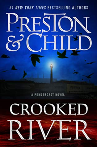 Crooked River Book Cover