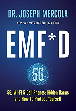 Emf d Mercola Book Cover