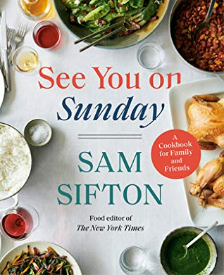 See you on Sunday Book Cover
