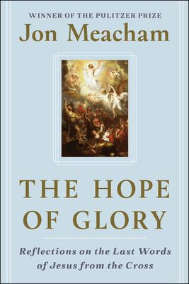 The Hope of Glory Book Cover