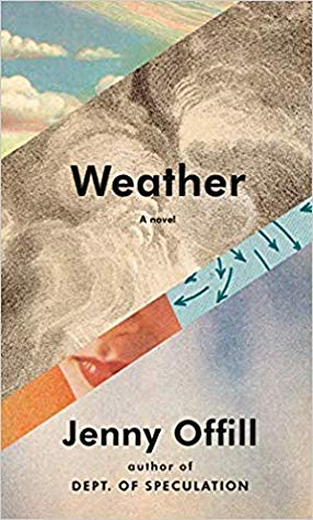 Weather Book Cover