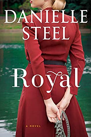 Royal Book Cover