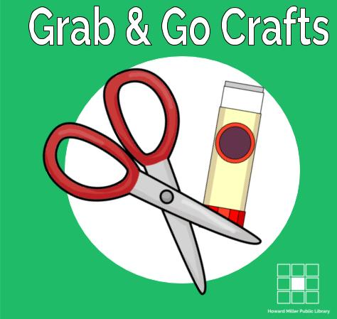Grab and Go Craft Image