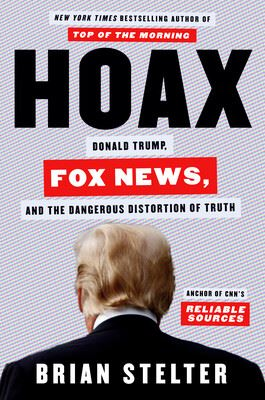 Hoax Book Cover