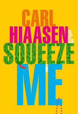 Squeeze Me Book Cover