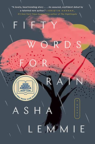 Fifty Words for Rain Book Cover