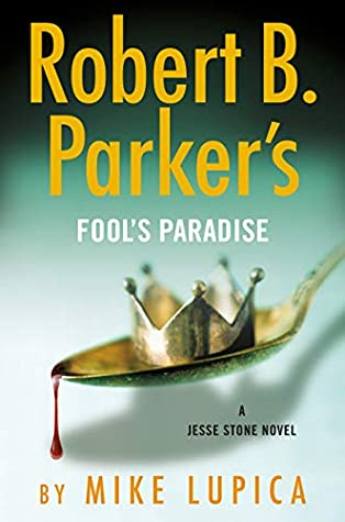 Fools Paradise Book Cover