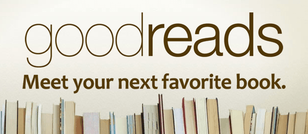 Goodreads Logo Meet your next favorite book Opens in new window