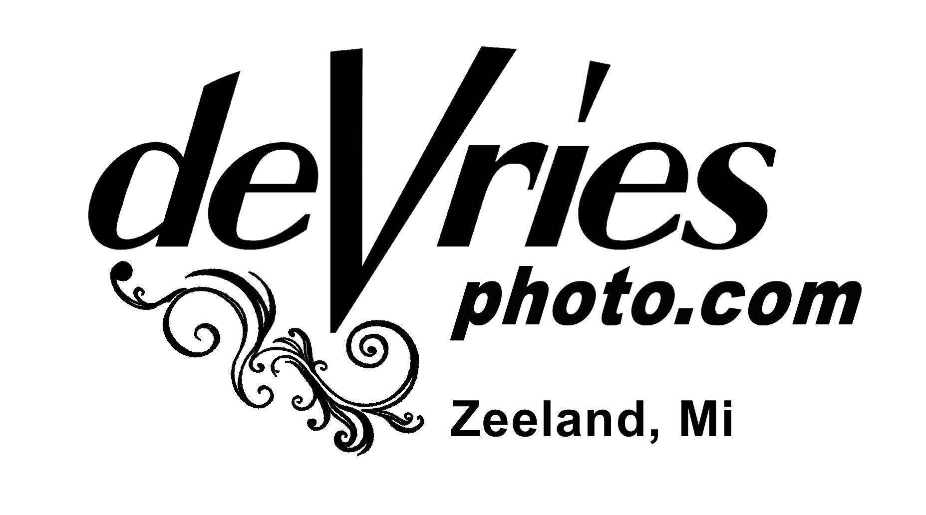 devries photodotcom logo black w curly