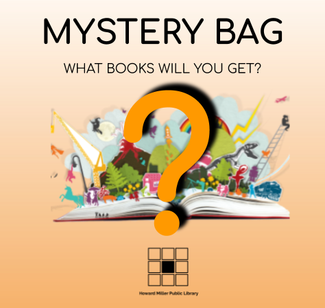 Mystery Bag Graphic