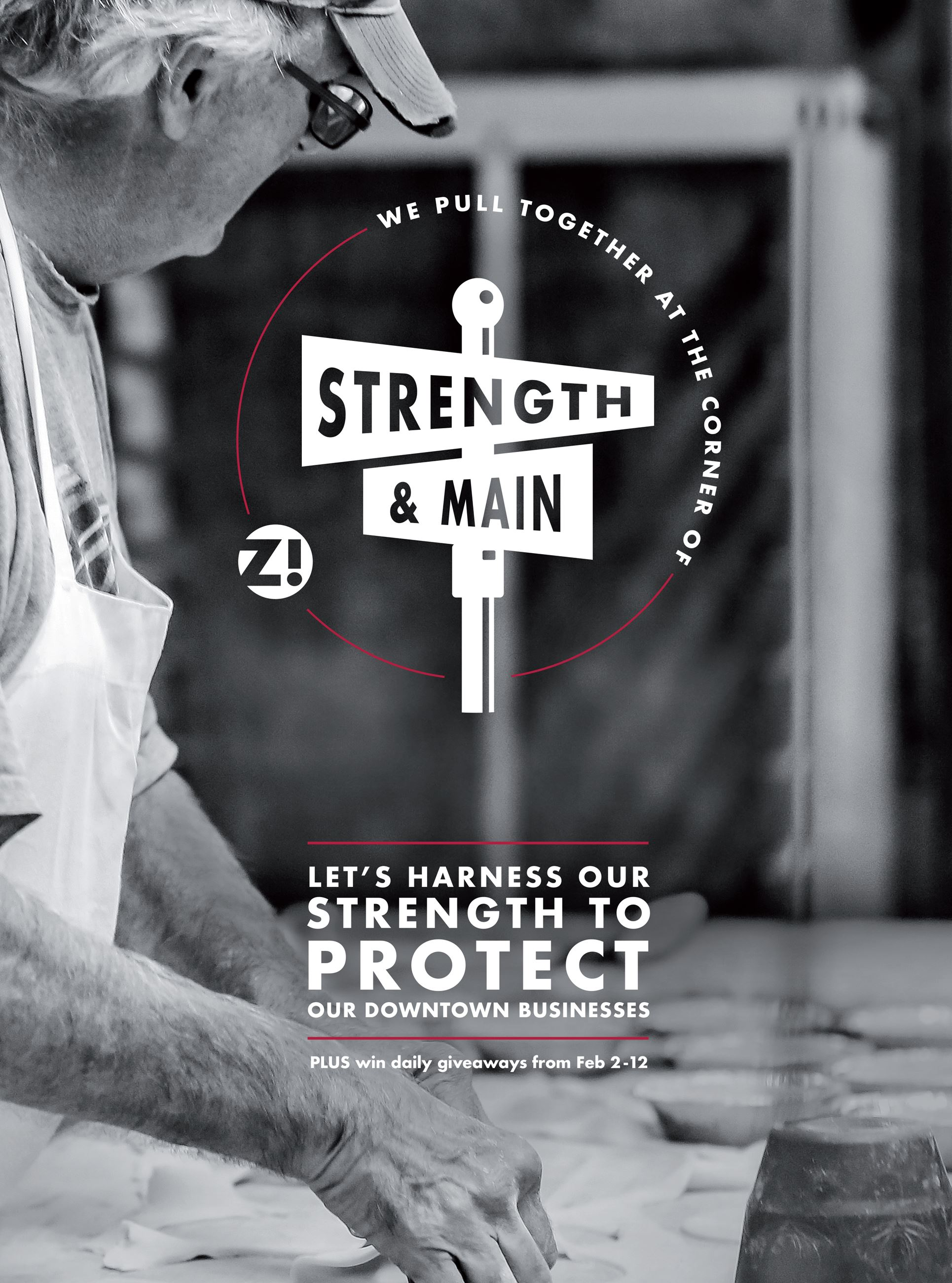 strength and main image 1