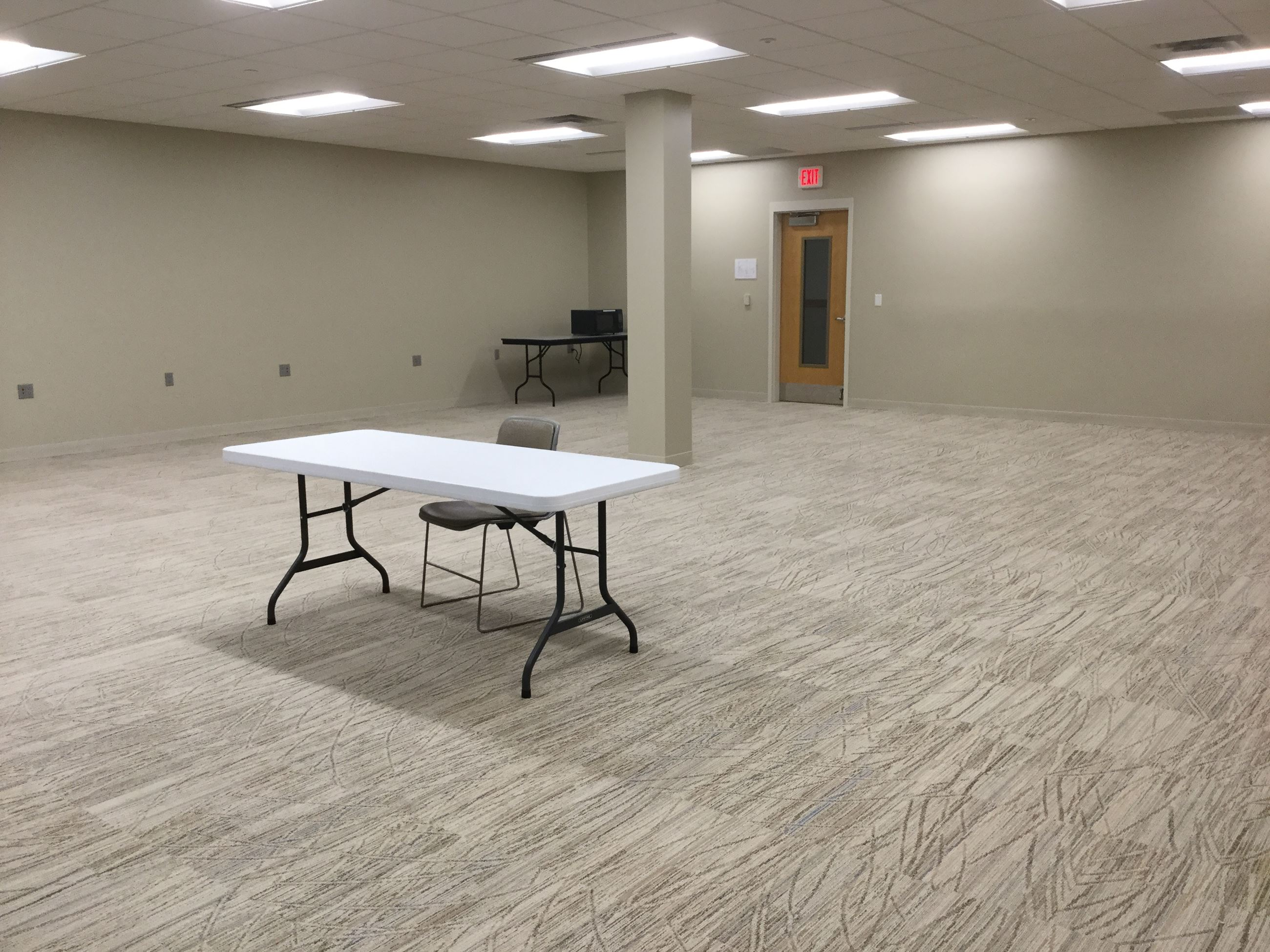 North Activity Room